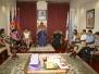 2016 Students Visit Western Prelacy