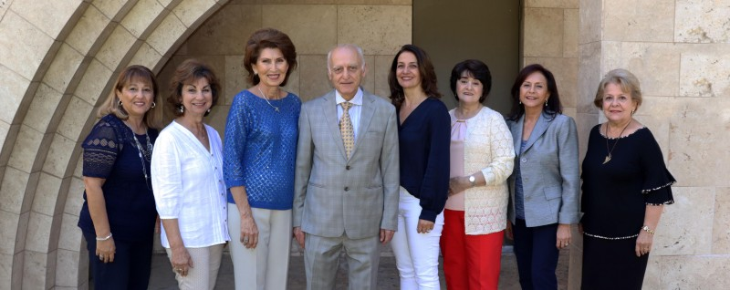 CASPS Board Members